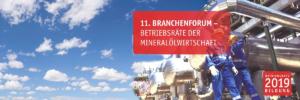 11. Brachenforum Betriebsräte 2019