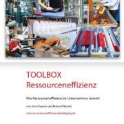 2013 Toolbox Ressourceneffizienz