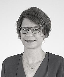 Bettina Kohlrausch © Karsten Schöne