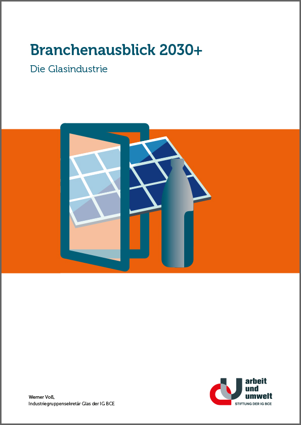 Branchenausblick-Glas-StiftungIGBCE Titel