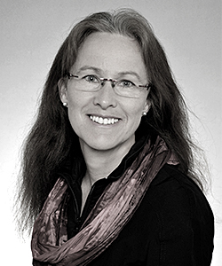 Dr. Brigitta Huckestein