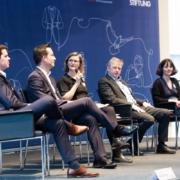 """Fachkonferenz """"Auf dem Weg zu nachhaltigen Lieferketten"""" © MKH"""