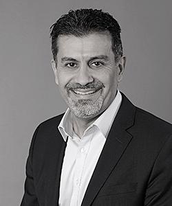 Hasan Allak