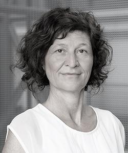 Dr. Indira Dupuis