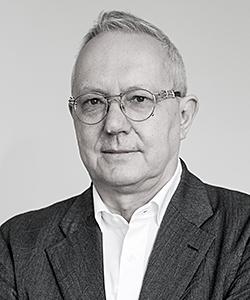 Dr. Klaus-W. West