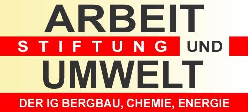 Stiftung Arbeit und Umwelt Logo 1997