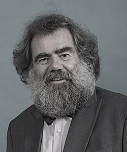 Dr. Lutz Pscherer