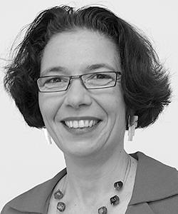 Prof. Dr. Christa Liedtke